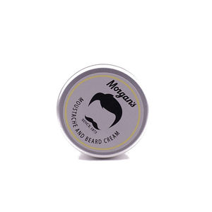 Morgan's Moustache and Beard Cream Balsamo per Barba e Baffi 75 ml