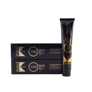 K-Time Free Colorazione Permanente Professionale Senza Ammoniaca 100 ml