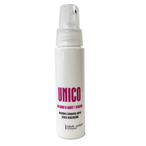 Dottor Solari Unico Maschera Spray Burro di Karité e Keratina 60 ml
