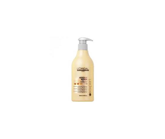 L'Oreal Shampoo Serie Expert Absolute Repair 500 ml