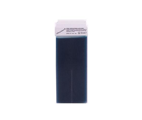 Cera depilatoria Depiwell 100 rullo Azulene