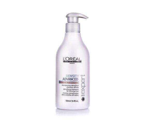 L'Oréal Serie Expert Shampoo Density Advanced 500 ml