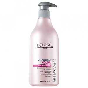 L'Oréal Serie Expert Shampoo Vitamino Color 500 ml