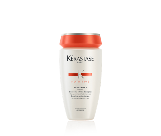 Kerastase Bain Satin 1 Irisome 250 ml