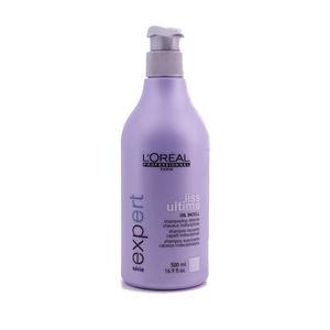 L'Oréal Serie Expert ShampooLiss Ultime 500 ml