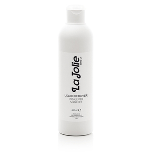 Remover per Smalto Gel Semipermanente La Jolie 500 ml