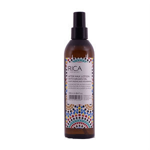 Rica Lozione Post Epilazione all'olio di Argan