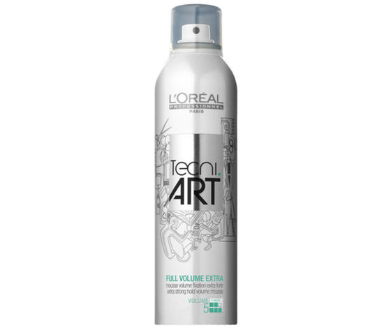 L'Oréal Tecniart Mousse Full Volume Extra 250 ml