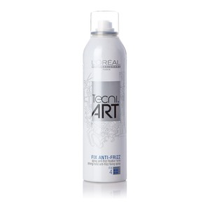L'Oréal Tecniart Lacca Fix Anti-Frizz 250 ml