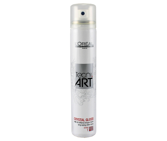 L'Oréal Tecniart Crystal Gloss 100 ml