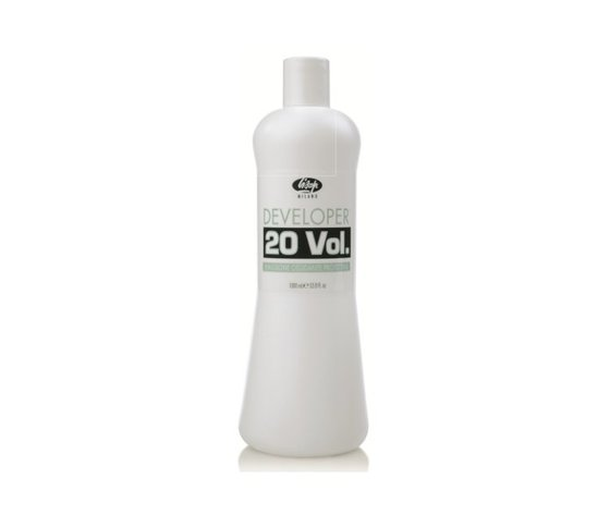 Lisap Emulsione ossidante 20 Volumi (6%) 1000 ml