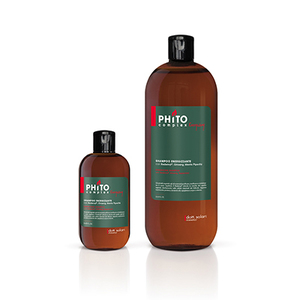 Dottor Solari Phitocomplex Shampoo Energizzante 250 ml