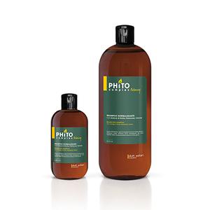 Dottor Solari Phitocomplex Shampoo Normalizzzante 1000 ml