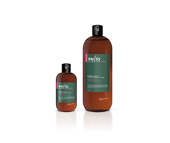 Dottor Solari Phitocomplex Shampoo Lenitivo 250 ml