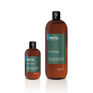 Dottor Solari Phitocomplex Shampoo igienizzante 1000 ml
