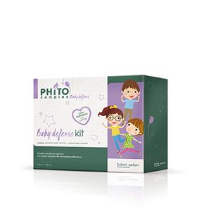 Dottor Solari Kit Baby Defense Anti-Pediculosi