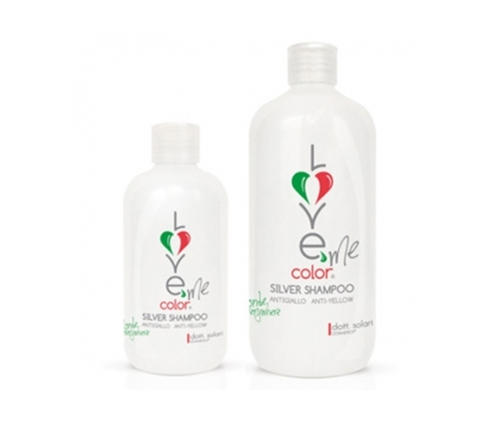 Dottor Solari Shampoo Silver Antigiallo 250 ml - GOGGI HAIR   BEAUTY ... 121616c0944f