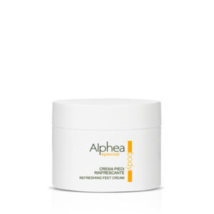 Alphea Crema Mani Idratante e Protettiva 250 ml
