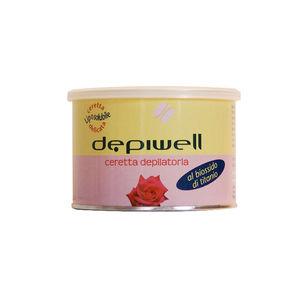 Depiwell Ceretta Depilatoria al biossido di Titanio 400 ml