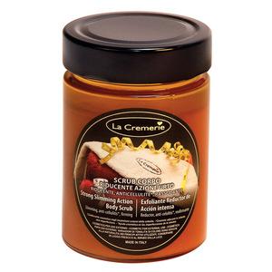 La Cremerie Scrub Corpo Riducente Azione Urto Anticellulite 480 gr