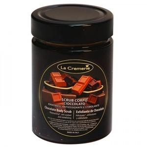 La Cremerie Scrub Corpo Cioccolato 480 gr