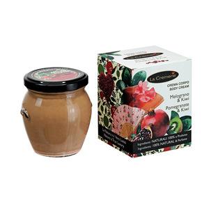 La Cremerie Crema Corpo Naturale Melograno e Kiwi 200ml