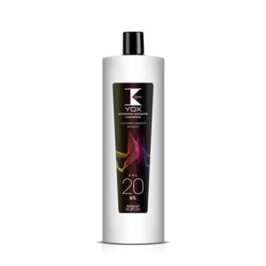 K-Time Yox Emulsione Cosmetica Ossidante 20 Volumi 1000ml