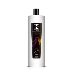 K-Time Yox Emulsione Cosmetica Ossidante 25 Volumi 1000ml