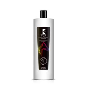 K-Time Yox Emulsione Cosmetica Ossidante 30 Volumi 1000ml