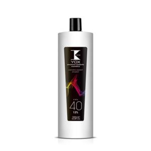 K-Time Yox Emulsione Cosmetica Ossidante 40 Volumi 1000ml