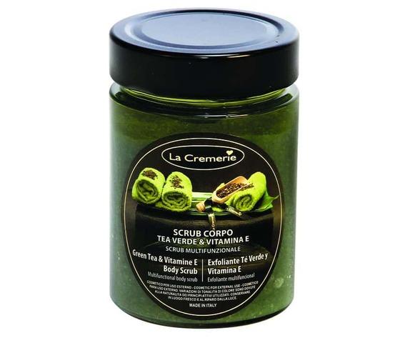 La Cremerie Scrub Corpo Tea verde 480 gr
