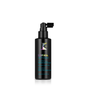 K-Time Somnia Ad Volume Spray Volume Antigravità per Capelli Fini e Privi di Tono 150 ml