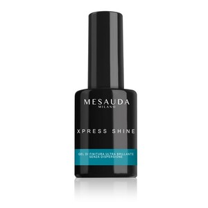 Mesauda Xpress Finish Gel di Finitura Ultra Brillante 14 ml