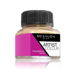 Mesauda Artist Colour Pittura Nail Art 20 ml