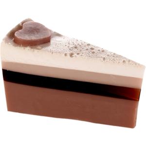 Bomb Cosmetics Torta Sapone Chocolate Heaven