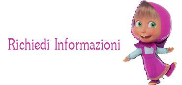 Richiedi informazioni