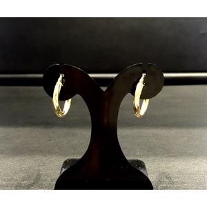 Orecchini Oro Giallo