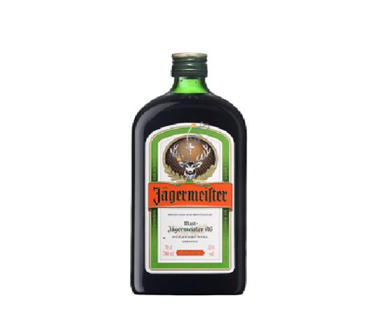 Amaro jagermeister  cl. 4   35°