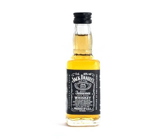 Whisky Jack Daniel's 40° cl.5