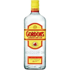 Gordon's  Gin  CL.5  (37,5°) mignon