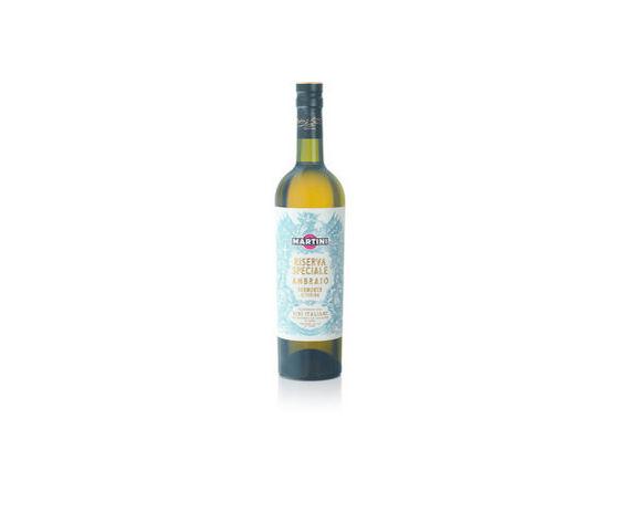 Vermouth Martini Riserva Speciale Ambrato 18° cl.75