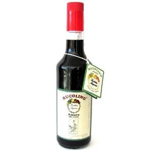 Amaro Rucolino cl. 70 30° Ischia Sapori astucciato