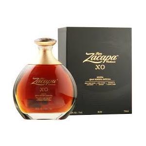 Rum Zacapa Centenario XO 40° cl.70 Astucciato