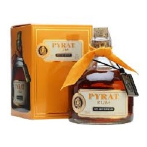 Rum Pyrat XO Reserve 40° cl.70