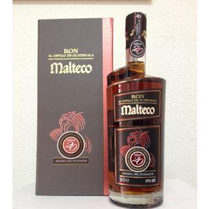 RON MALTECO 20Y RIS. FONDATORE CL70 CONF.