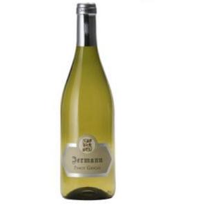 Pinot Grigio Jermann 2016   12.5°  magnum