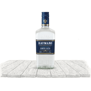 GIN HAYMAN'S LONDON DRY 40° CL.70