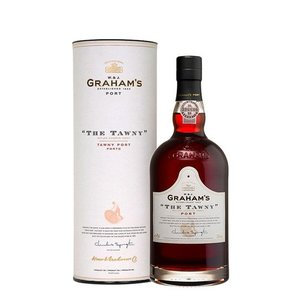 PORTO ROSSO GRAHAM'S THE TAWNY MATURE RESERVE 20° CL.75