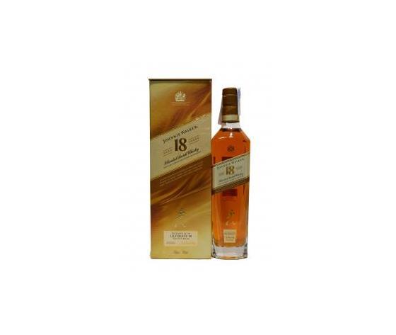 Whisky Johnnie Walker ultimate 18 y  40° cl.70