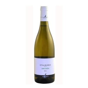 ARCURIA ETNA BIANCO DOC 2015 GRACI 13° CL.75 (CARRICANTE)